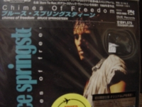 """Bruce Springsteen, Chimes of Freedom - OBI Mini"" - Product Image"