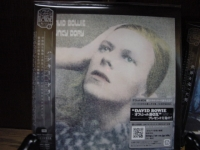 """David Bowie, Hunky Dory - OBI Mini"" - Product Image"