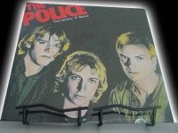 """The Police, Outlandos D'Amour"" - Product Image"