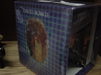 """David Bowie, Volume III - OBI 5 CD Box Set"" - Product Image"