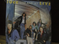 """10CC, Live & Let Live - OBI 5 CD Box Set"" - Product Image"