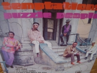 """""""The Temptations, Puzzle People"""" - Product Image"""