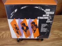"""""""Elvis Costello And The Attractions, Get Happy - 10 Mini OBI Box Set - CURRENTLY SOLD OUT"""" - Product Image"""