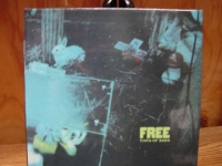 """""""Free w/ Paul Rodgers, Tons Of Sobs - OBI Box Set w 7 Minis"""" - Product Image"""