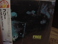 """Free w Paul Rodgers, Tons of Sobs - OBI Mini"" - Product Image"
