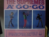 """The Supremes, A-Go-Go - OBI Box Set of 10 Minis - CURRENTLY SOLD OUT"""" - Product Image"""