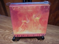 """Vangelis, Heaven and Hell - OBI Box Set of 4 Minis"" - Product Image"