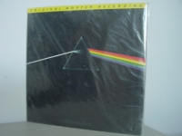 """""""Pink Floyd, Dark Side Of The Moon - MFSL Factory SealedHalf-Speed Japanese Pressing - CURRENTLY SOLD Out"""" - Product Image"""