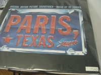 """Ry Cooder, Paris Texas"" - Product Image"