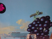 """""""Moby Grape, Wow - 150 Gram LP"""" - Product Image"""