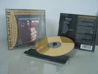 """""""Don McLean, American Pie - Mint MFSL Gold CD With J-Card - CURRENTLY OUT OF STOCK"""" - Product Image"""
