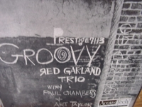 """""""Red Garland Trio, Groovy - #140 2 LP 45 Speed"""" - Product Image"""
