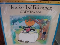 """Cat Stevens, Tea For Tillerman MFSL MINT LP - CURRENTLY OUT OF STOCK"" - Product Image"