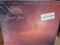 """""""The Mystic Moods Orchestra, Cosmic Force - MFSL LP"""" - Product Image"""