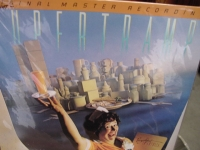 """""""Supertramp, Breakfast In America - MFSL LP - CURRENTLY NOT IN STOCK"""" - Product Image"""