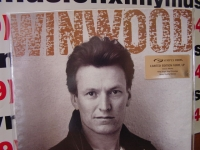 """""""Steve Winwood, Roll With It (limited stock)"""" - Product Image"""