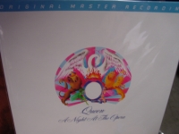 """""""Queen, Night AT The Opera - MFSL MINT GRADE LP - JVC Half-speed Japanese Pressing"""" - Product Image"""