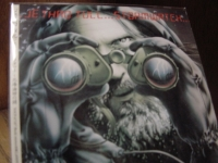 """Jethro Tull,  Stormwatch - OBI Replica LP In A CD"" - Product Image"
