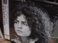 """T. Rex, Beard of Stars - 200 Gram OBI Japan Pressed Vinyl"" - Product Image"