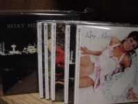 """Roxy Music, For Your Pleasure - OBI Box Set"" - Product Image"