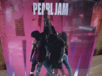 """""""Pearl Jam, Ten - 180 Gram LP - SOLD OUT"""" - Product Image"""