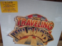 """The Traveling Wilburys - Limited Edition Box Set - 3 LPs"" - Product Image"