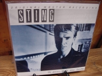 """""""Sting, The Dream Of The Blue Turles - MFSL Half-Speed LP"""" - Product Image"""
