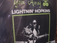 """Lightnin' Hopkins, Goin' Away - Double LP - Limited Edition #138 - SOLD OUT"" - Product Image"