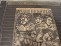 """Jethro Tull, Stand Up - Factory Sealed MFSL Gold CD - CURRENTLY OUT OF STOCK"" - Product Image"