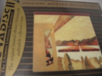 """Stevie Wonder, Innervisions - Factory Sealed MFSL Gold CD"" - Product Image"