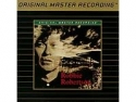 """""""Robbie Robertson, ST - MFSL Gold CD - Factory Sealed MFSL Gold CD"""" - Product Image"""