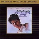 """Aretha Franklin, I Never Loved A Man The Way I Love You - MFSL Gold CD"" - Product Image"
