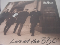 """""""The Beatles, Live at the BBC (2 LPs)"""" - Product Image"""