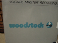 """WOODSTOCK RARE MFSL FACTORY SEALED 4 CD SET #D 6201"" - Product Image"