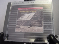 """Joe Walsh, Barnstorm - MFSL Aluminum CD"" - Product Image"