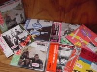 """The Clash, Complete OBI Mini LP Replica In A CD Collection - 8 titles, 12 CDs"" - Product Image"