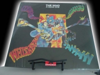 """""""The Who, A Quick One - 150 Gram - Foreign Pressing"""" - Product Image"""