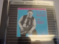 """Herb Steward, One Brother - MFSL Sealed Aluminum CD"" - Product Image"