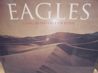 """""""The Eagles, The Long Road Out Of Eden """" - Product Image"""