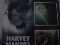 """Harvey Mandel, Righteous/Games Guitars Play - 2 LPS in One CD"" - Product Image"