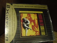 """Guns N Roses, Illusion I - Factory Sealed MFSL Gold CD - CURRENTLY OUT OF STOCK"" - Product Image"