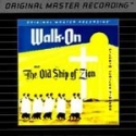 """Pilgrim Jubilee Singers, Walk On & The Old Ship of Zion - Factory Sealed MFSL Aluminum CD"" - Product Image"