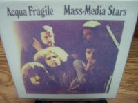 """Acqua Fragile, Mass Media Stars - 7 CD OBI Box Set"" - Product Image"