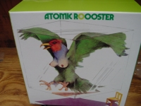 """Atomic Rooster, 5 CD OBI Box Set - CURRENTLY OUT OF STOCK"" - Product Image"