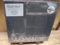 """The Doors Box Set - 7 LPs"" - Product Image"