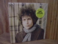 """""""Bob Dylan, Blonde On Blonde - Mono - Double LP - 180 Gram Vinyl - NO LONGER AVAILABLE - WILL BE GETTING IN 150 GRAM VINYL"""" - Product Image"""