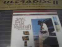 """Stevie Ray Vaughan, The Sky Is Crying - Factory Sealed MFSL Gold CD"" - Product Image"