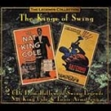 """""""Nat King Cole & Louis Armstrong, Kings of Swing - Box Set"""" - Product Image"""