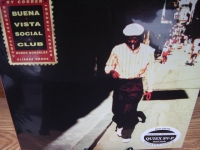 """Ry Cookder, Buena Vista Social Club - 180 Gram - CURRENTLY SOLD OUT"" - Product Image"