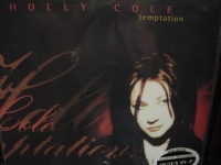 """Holly Cole Trio, Temptation - Double LP 200 Gram"" - Product Image"